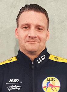 Landestrainer Marcus Bankert
