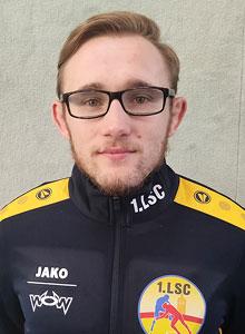 Trainer Alexander Röll