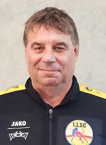Trainer Michael Kleinschmidt