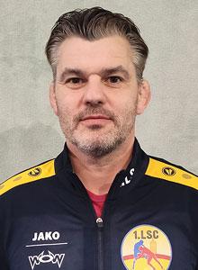 Trainer Regionalliga Jesko Schröter