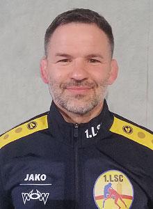 Vereinstrainer Jörn Schröter